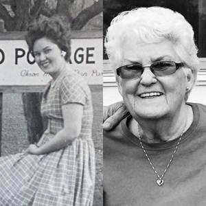 Obituary photo of Faye Himes, Akron-OH
