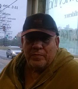 Obituary photo of Gary Sweet, Dove-KS