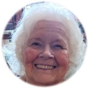 Obituary photo of Helen Roman, Orlando-FL