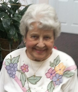 Obituary photo of Viola Montague, Louisville-KY