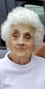 Obituary photo of Louise Mason-Lund, Dove-KS