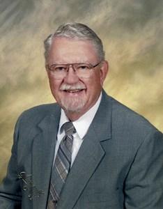 Obituary photo of Earl Sharp, Dayton-OH