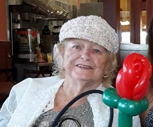 Obituary photo of Mary Eden, Orlando-FL