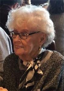 Obituary photo of Eula Hancock, Louisville-KY