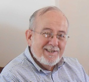 Obituary photo of Charles Gray, Columbus-OH