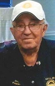 Obituary photo of Douglas Sydney, Syracuse-NY