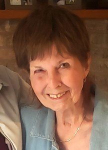 Obituary photo of Judith Mullins, Columbus-OH