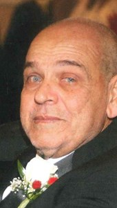 Obituary photo of John Licata, Rochester-NY