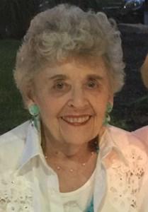 Obituary photo of Claudette Hill, Olathe-KS