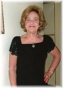 Obituary photo of Eileen Gross, Louisville-KY