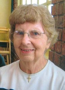 Obituary photo of Carol Haschart, Dayton-OH