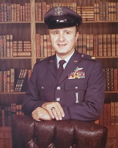 Obituary photo of John Lougeman, Dayton-OH