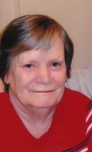 Obituary photo of Janet Huber, Cincinnati-OH