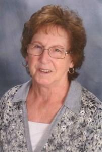Obituary photo of Marion Barr, Rochester-NY
