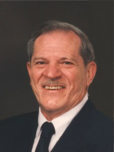 Obituary photo of Harold Robison, Louisville-KY