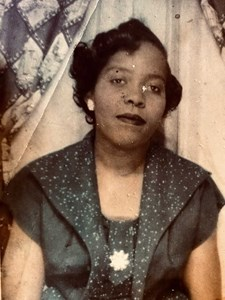 Obituary photo of Cora Goode, Titusville-FL