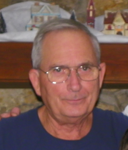 Obituary photo of Richard Pye, Rochester-NY