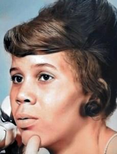 Obituary photo of Claudia Bowens, Akron-OH