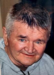 Obituary photo of Francis Johnson, Dayton-OH