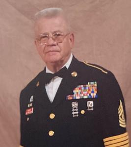 Obituary photo of Ronald Smith, Albany-NY