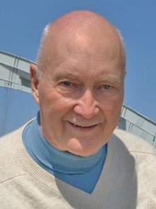 Obituary photo of John Larish, Rochester-NY