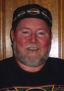 Obituary photo of Terry Hopson, Dayton-OH