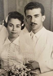 Obituary photo of Said Hanna, Columbus-OH