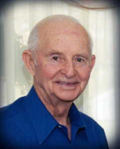 Obituary photo of John Harmon, Dayton-OH