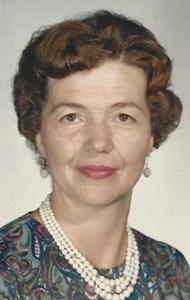 Obituary photo of Virginia Dennis, Denver-CO