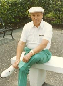 Obituary photo of John Greschl, Dayton-OH