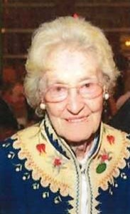 Obituary photo of Irene Romanowska, Dayton-OH