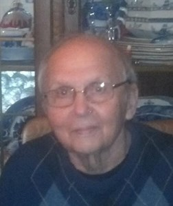 Obituary photo of James Quisenberry, Akron-OH