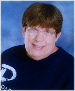 Obituary photo of Jo Decker, Louisville-KY