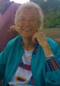 Obituary photo of Jean Balderston, Denver-CO