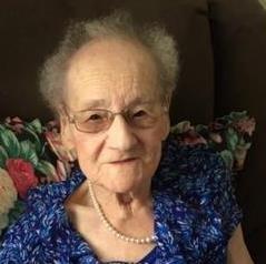 Obituary photo of Grace+E. Adams, Rochester-NY