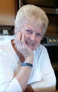 Obituary photo of Patricia Williams, Casper-WY