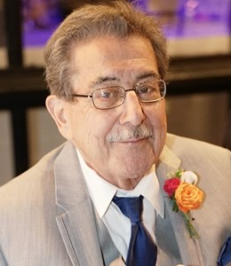 Obituary photo of Joseph Martorella, Rochester-NY