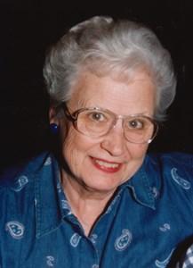 Obituary photo of Maxine Tiehen, Denver-CO