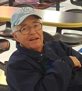 Obituary photo of Wayne Leikam, Olathe-KS