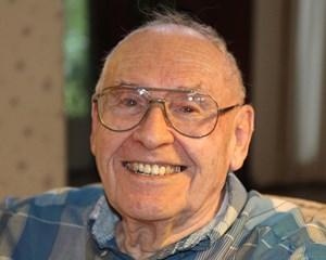 Obituary photo of Bert Sorber, Topeka-KS