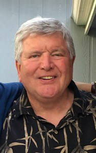 Obituary photo of Charles Oroke, Dove-KS
