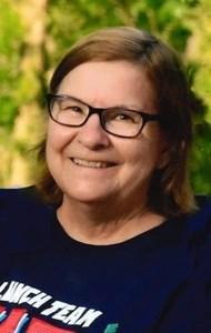 Obituary photo of JoAnn Judd, Topeka-KS