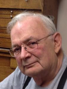 Obituary photo of William Roetter, Dayton-OH