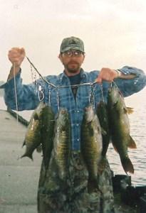 Obituary photo of Jerome Buss+Jr., Green Bay-WI