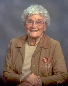 Obituary photo of June Wiehl, Junction City-KS