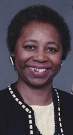 Obituary photo of Arnita Brown, Junction City-KS