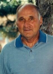 Obituary photo of Wayne Dishman, Junction City-KS