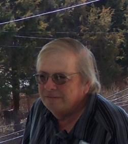 Obituary photo of Ronald Rairden, Junction City-KS