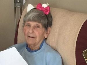 Obituary photo of Shirley Rathke, Green Bay-WI