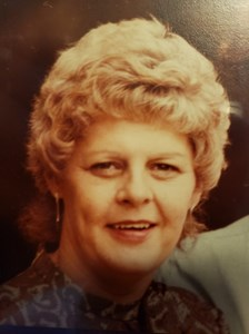 Obituary photo of Geraldine Brown, Toledo-OH